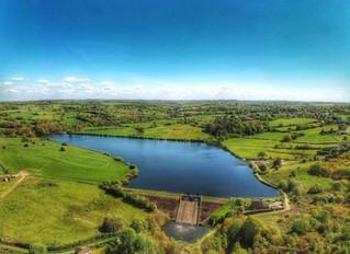 Stunning Stanley Reservoir