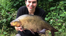 Another Nice Bream for Rode Pool