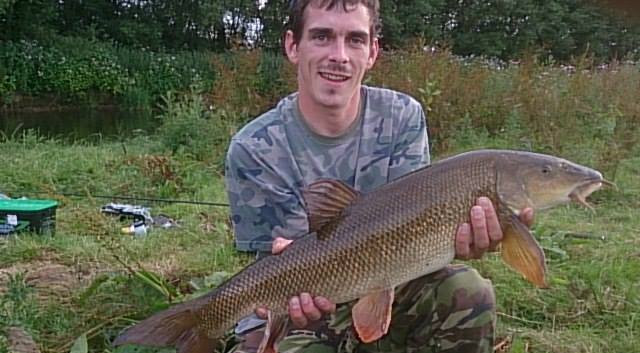 Peter Jordan Fine River Dove Barbel.jpg