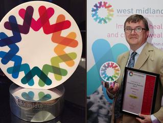 Heath Science Innovation Award