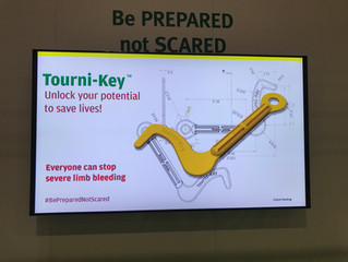 citizenAID Plans Launch of Tourni-Key in 2018