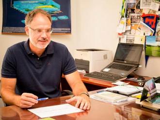 Prof. Dr. Paulo Cesar Sentelhas é agraciado com a Láurea Sergio Westphalen