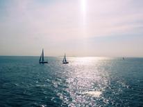 observar veleiros