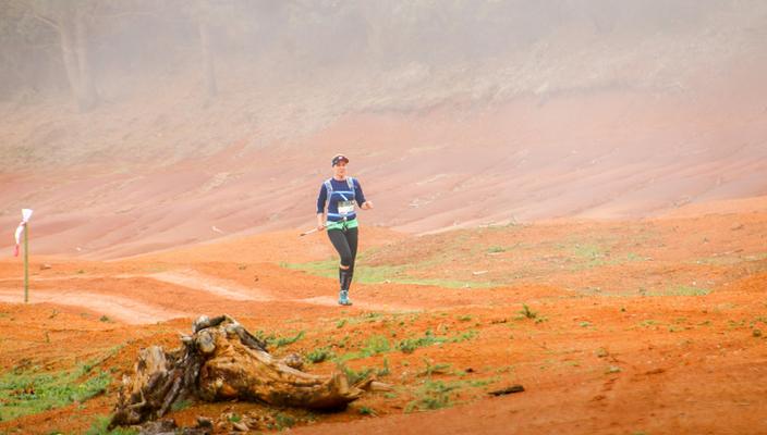 Columbus Trail Run