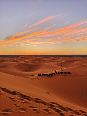 Sahara Marrocos