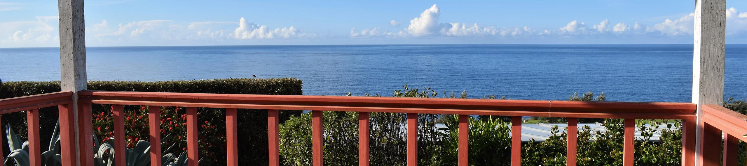 Quinta da Meia Eira _ Vista Mar