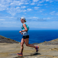 Whalers' Great Route Ultra-Trail by Azores Trail Runl Capelinhos