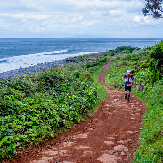Triangle Adventure by Azores Trail Run