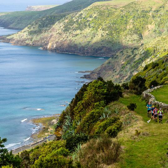 Columbus Trail buy Azores Trail Run
