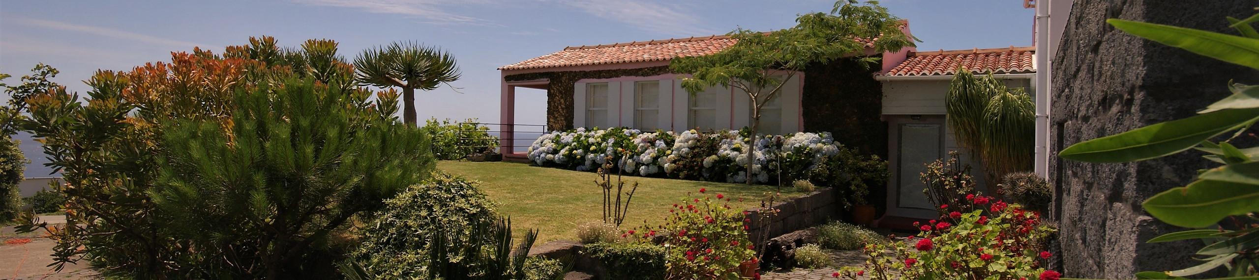 Quinta da Meia Eira - Casa Principal