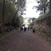 Retiro de Primavera Azorean Guarani 2019