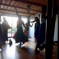 Retiro de Outono Azorean Guarani 2018