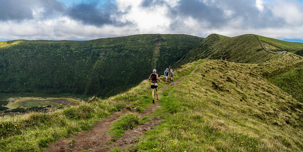 Ultra Trail Caldeira