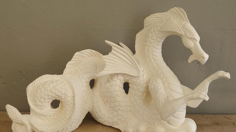 C Dragon