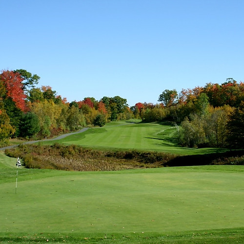 Split Rock Golf Club