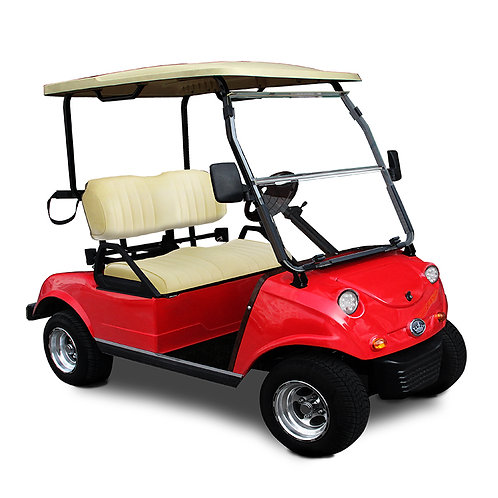 Singe Player Golf Cart Membership