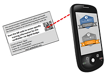 Global OSHA wallet card digital badges