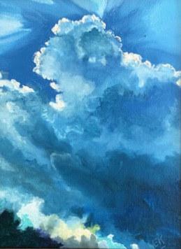Will Kirkpatrick, Cumulus