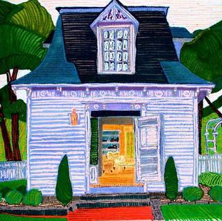 Tisbury Schoolhouse