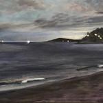 Cynthia Woehrle Lights at the Shore.jpg