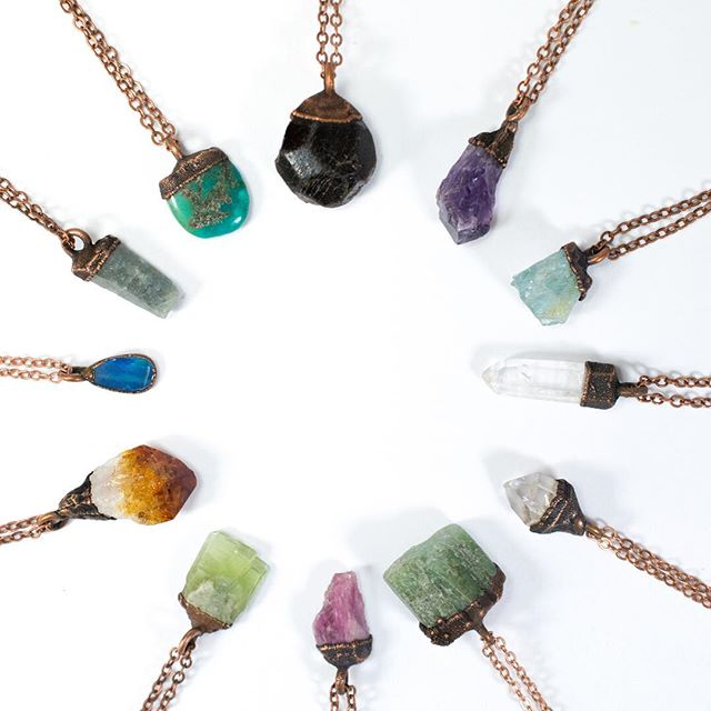 hawkhouse necklaces