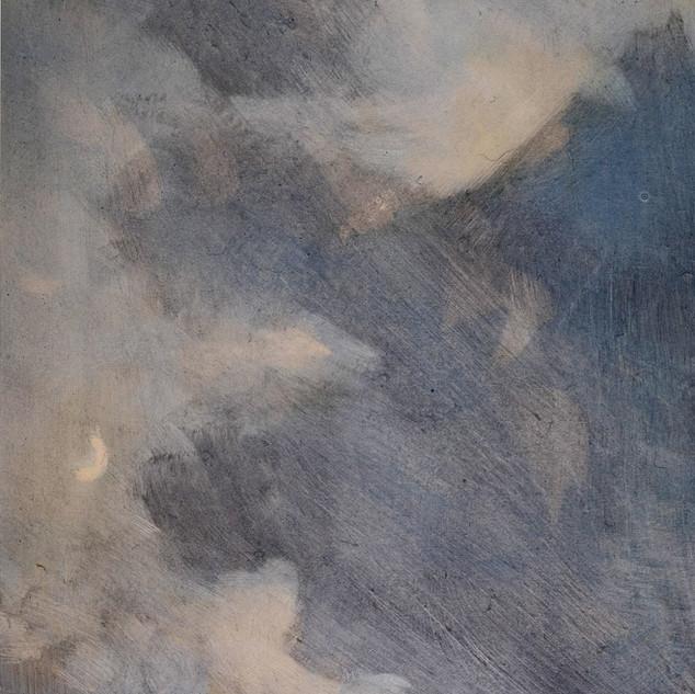 Cynthia Woehrle Waxing Moon