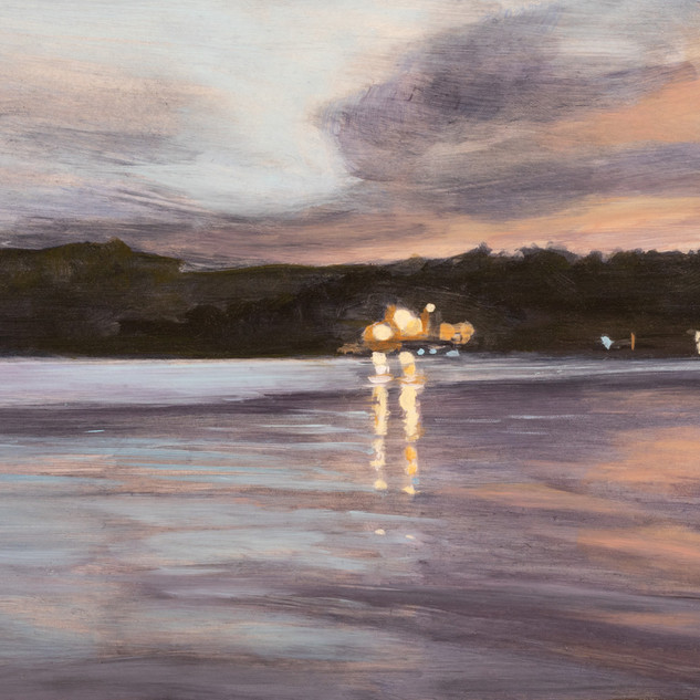 Cynthia Woehrle Lights on the Lake.jpg