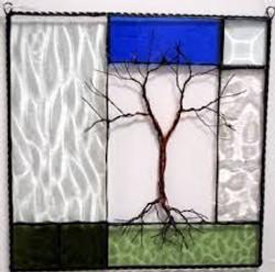 Terry Zigmund glass