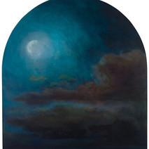 Cynthia Woerle Waning-Moon-Waxing-Eterni