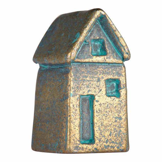 Wishing Houses