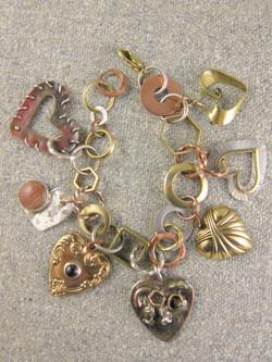 Heart charm bracelet.JPG