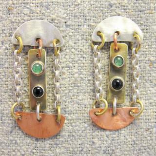 Free Flow Earrings