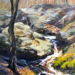 Will Kirkpatrick, Danfort Falls