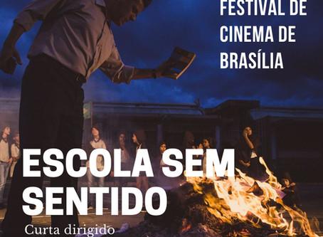Festival de Cinema: curta mostra perseguição e censura a professores
