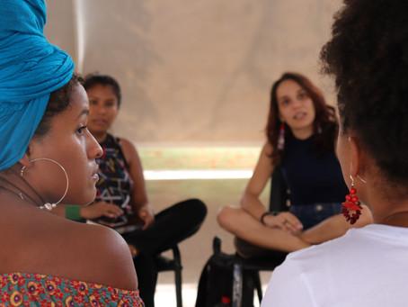 Literatura, saúde e cultura: evento coloca em debate temáticas da população negra