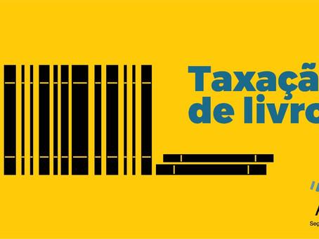 Taxação de livros. Por Luis Felipe Miguel.