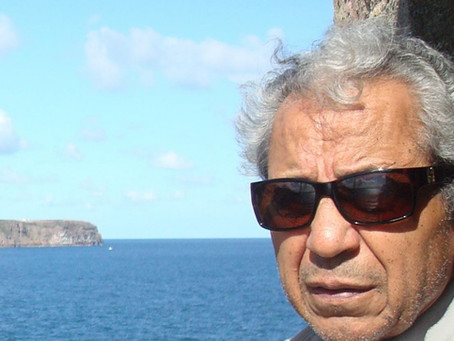 Nota de pesar pelo falecimento de João Nildo Vianna, um dos fundadores da ADUnB