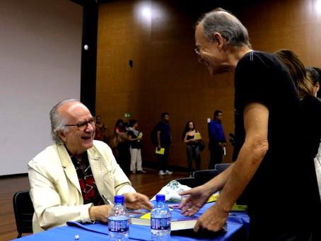 """Vivemos um tempo de monstros"", afirma Boaventura de Sousa Santos sobre crise no neoliberalismo"