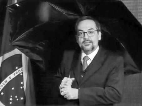A mentira como instrumento da arrogância oligofrênica do Ministro Weintraub