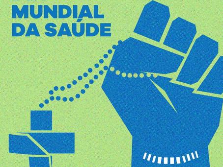 No Dia Mundial da Saúde, Brasil representa ameaça sanitária global