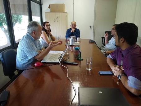 Assédio Moral: GT-TS da ADUnB e DGP se reúnem para debater saúde docente