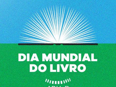 Todos(as) brasileiros(as) querem ler. No Dia Mundial do Livro, dizemos não à taxação.