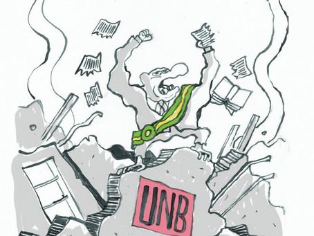 A pandemia e a Universidade de Brasília