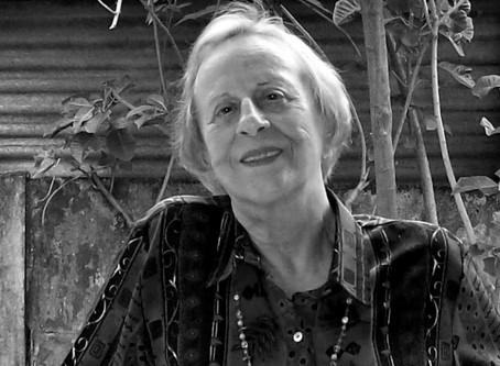 Nota de pesar pelo falecimento de Lina Tâmaga Peixoto