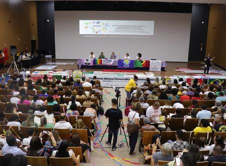 Conferência Nacional Democrática de Assistência Social acontece na ADUnB