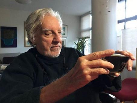 Nota de pesar pelo falecimento do professor Luis Humberto Pereira