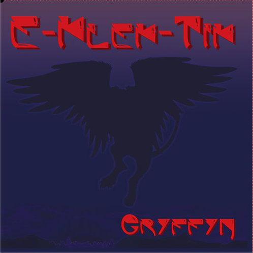 E-Klek-Tik by Gryffyn