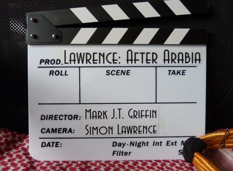 Casting Complete - Mini-Shoot 1