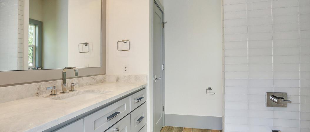 Houston Residence - Merrick Street