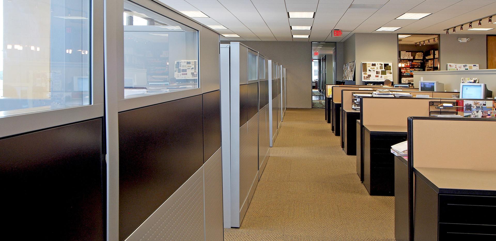 Houston Gallaria Office